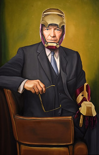 Iron Eisenhower