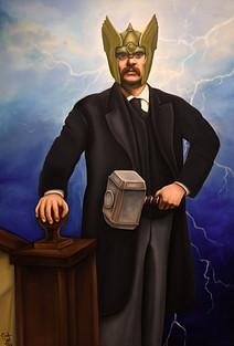 Thorodore Roosevelt
