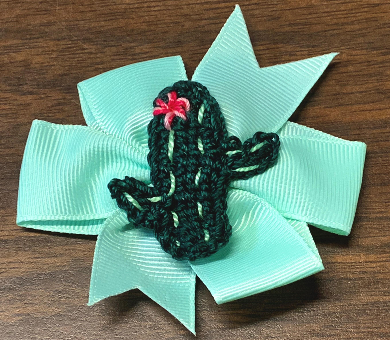 cactus bow 2