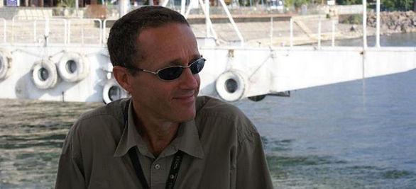 Daniel in Israel