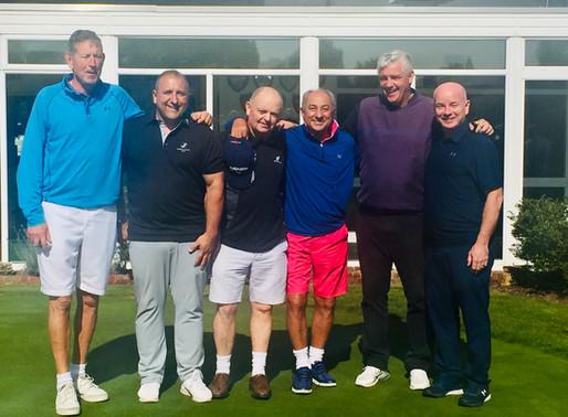 Kylemore Golf Day 2019