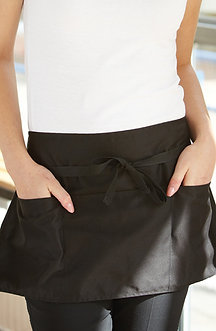 Dennys Pocket Apron Womens/Mens