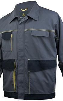 D-Mach Working Jacket