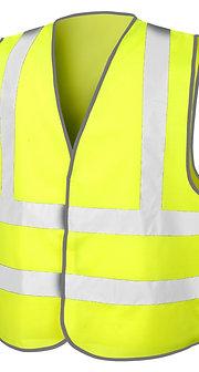 Result Safe-Guard Safety Hi-Vis Vest