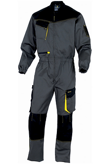 D-Mach Working Coverall