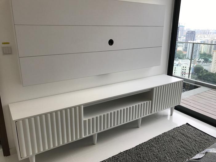Forte Suites - The White Luxury