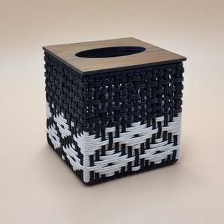 Square Tissue Box