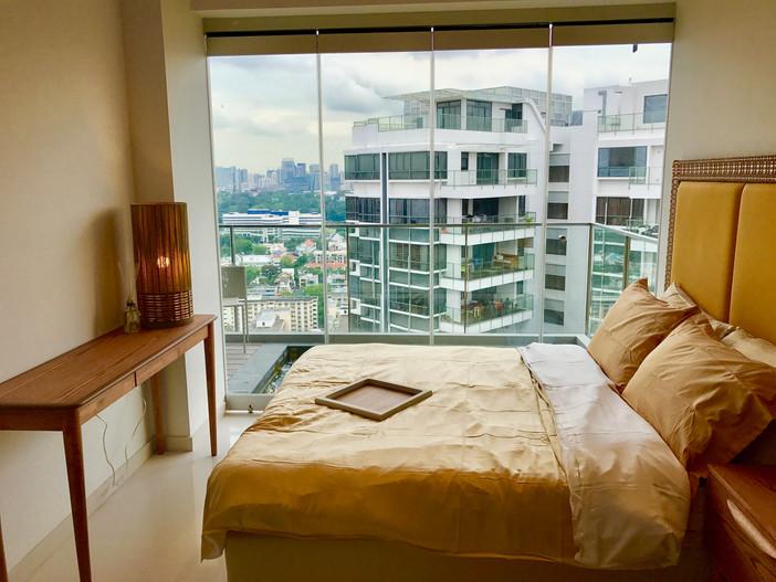 Forte Suites - Thai Thai