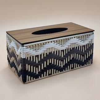Rectangle Tissue Box