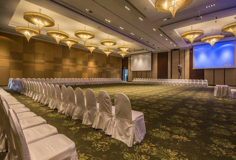 Mida Resort Kanchanaburi Convention Hang