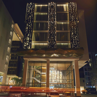 STAY WITH NIMMAN HOTEL
