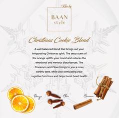 KLIN by Baan Style - Christmas Cookie Blend - Poster.jpg