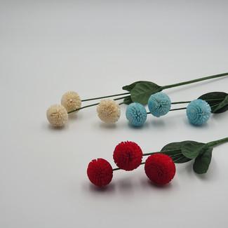 Chrysanthemum Balls