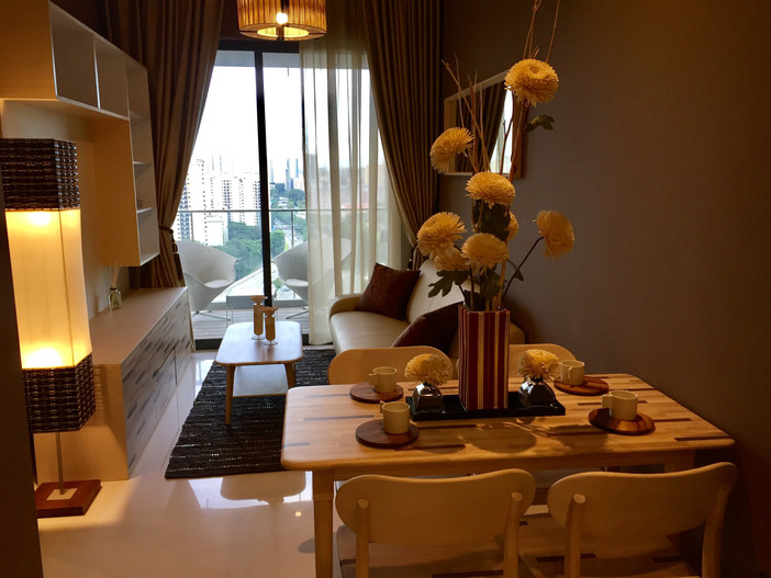 Forte Suites - The Spa
