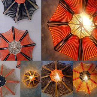 Umbrella Wall Lamp SOLD.jpg