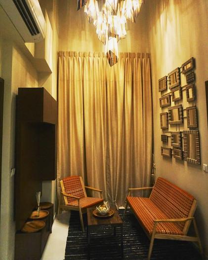 Forte Suites - The Thai Penthouse