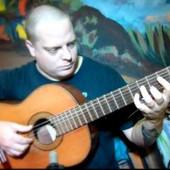 Pablo José Ayala South American Guitar Music
