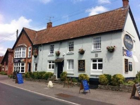 The Churchill Arms, West Lavington