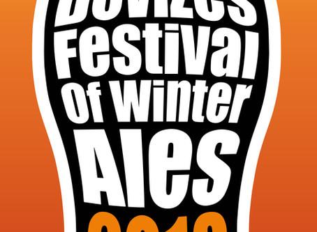 Devizes Festival of Winter Ales
