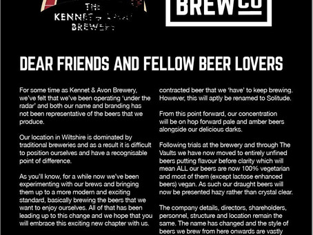 Stealth Brew Co