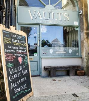 The Vaults Ale House Devizes 6th Birthday Bash!