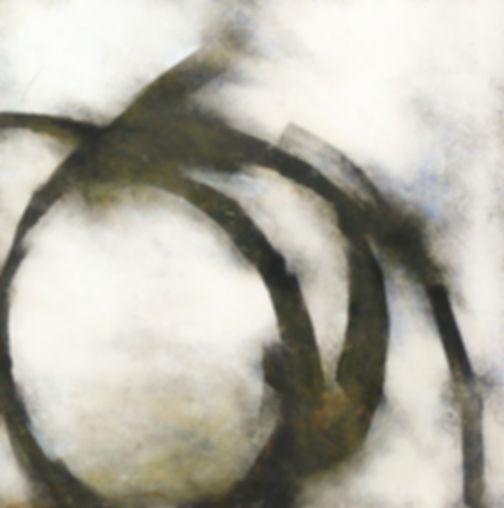 javier egiluz eguiluz abstracto arte matérico abstracción lírica informalismo navarra