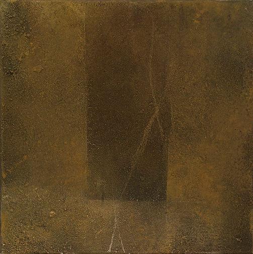 javier egiluz navarra arte abstracto abstracción lírica eguiluz matérica navarra