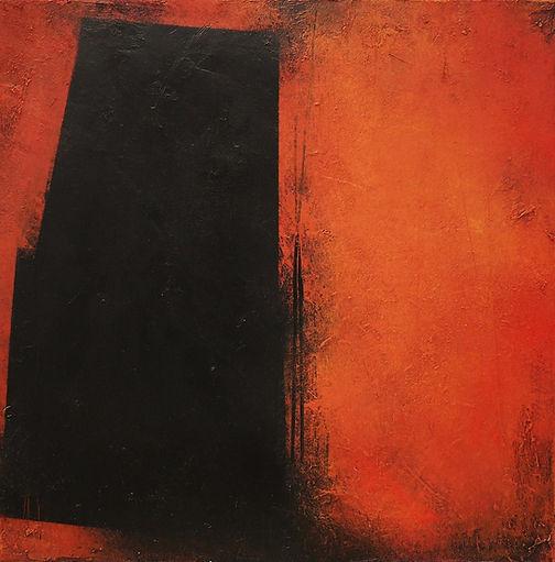 javier egiluz arte abstracto abstracción lírica matérica informalismo eguiluz