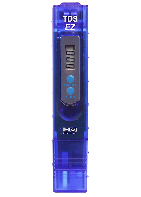 TDS-EZ Water Quality Tester