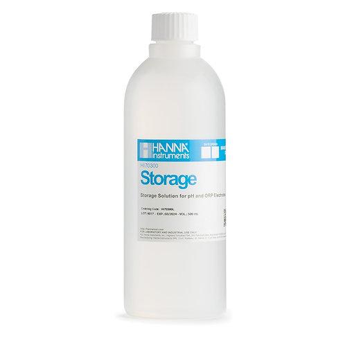 Electrode Storage Solution (500 ml)