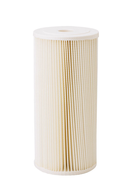 ECP5-BB Pleated Cellulose/Polyester Filter Cartridge