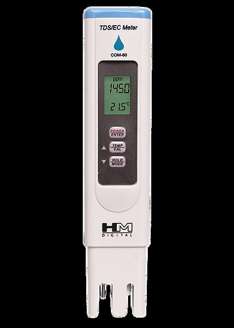COM-80 EC/TDS HydroTester