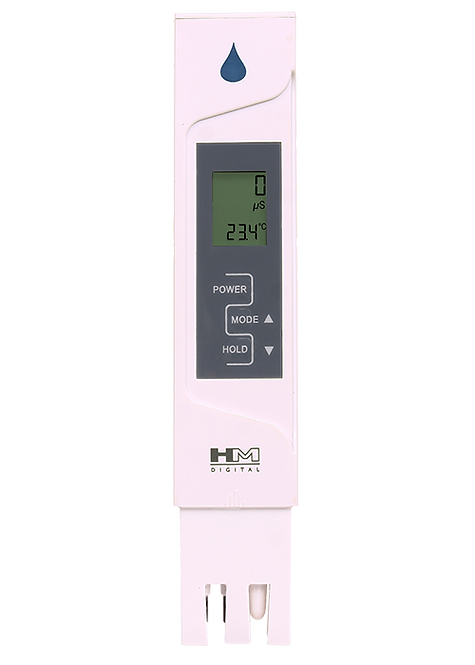 AP-2 AquaPro Water Quality Tester (EC)