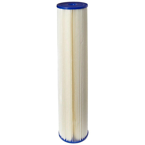 ECP20-20BB Pleated Cellulose/Polyester Filter Cartridge