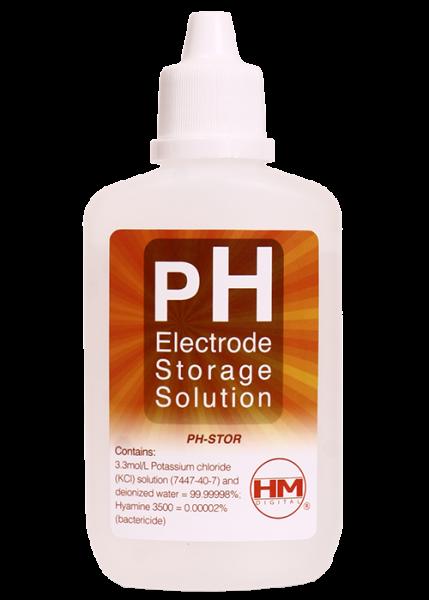 pH Electrode Storage Solution