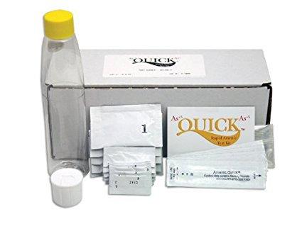 Arsenic Quick Check