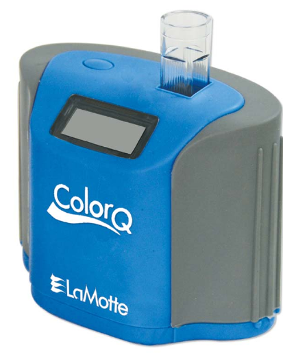 High Range Chlorine ColorQ