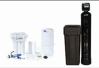 water softener, reverse osmosis, ro, whole house filter, water filter