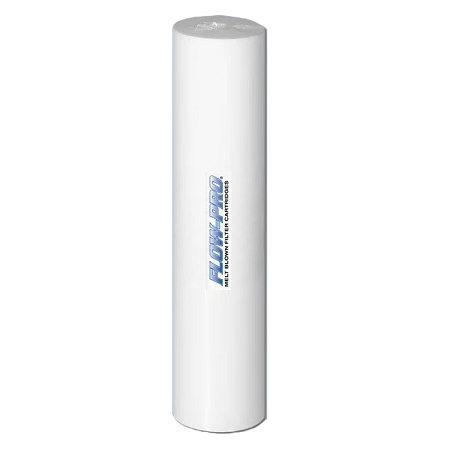 FPMB-BB5-20 Melt-Blown Polypropylene Filter Cartridge