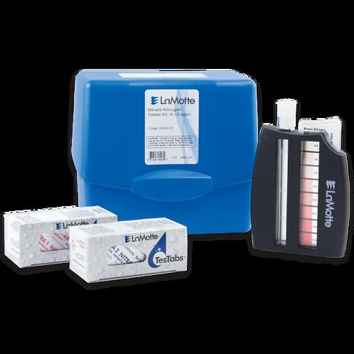 Nitrate-Nitrogen Tablet Test Kit