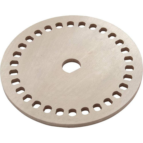 Stenner Index Plate