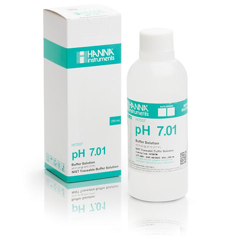 pH 7.01 Calibration Solution (500 ml)