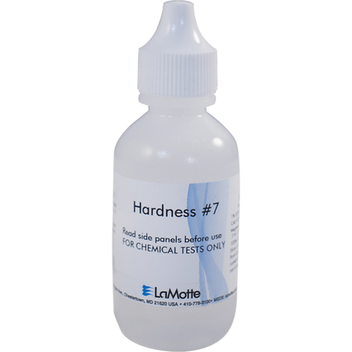Hardness Reagent #7 (60 ml)