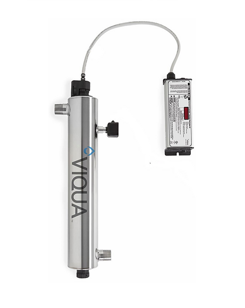 Viqua S5Q-PA Whole Home UV Disinfection System