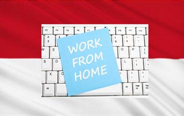 Lavoro a distanza nel Principato di Monaco