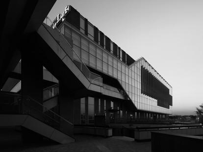 Yeungnam Univ. 60th Anniversary Hall - Chunma Art Center