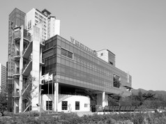 Gwacheon Public Library of Information & Science