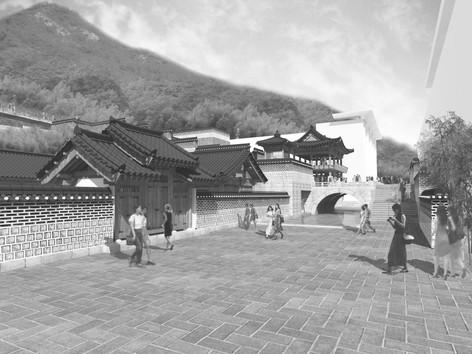 National Gugak Center Yunhee art Theater