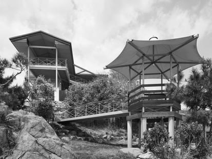 Gyeongju Gampo House