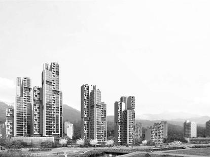 Hongeundong Housing Redevelopment